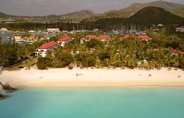 Tranquility Bay Antigua - Hotel - 8