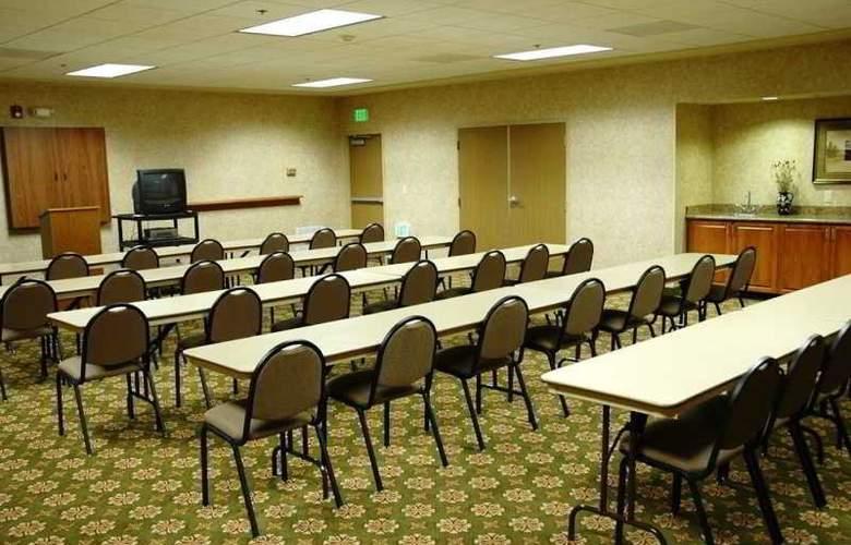 Hampton Inn Twin Falls - Conference - 14