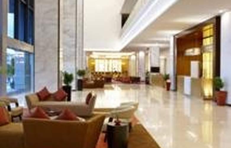 Century Kuching Hotel - General - 4