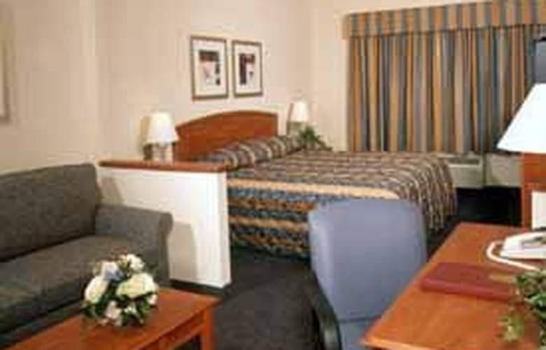 Comfort Suites (Manassas) - Room - 3