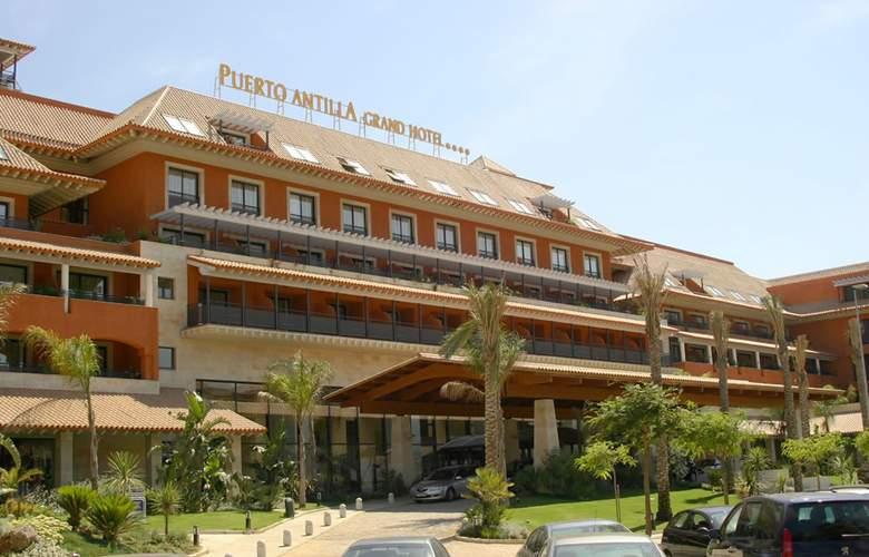 Puerto Antilla Grand Hotel - General - 14