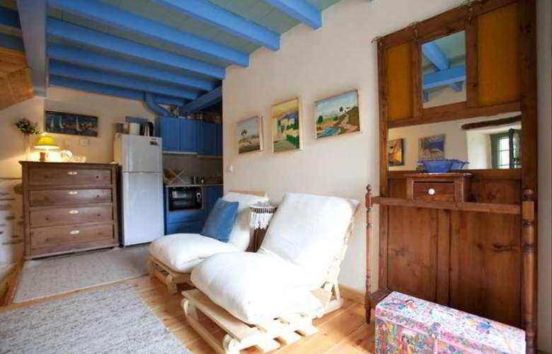 Efipoi Hotel - Room - 22