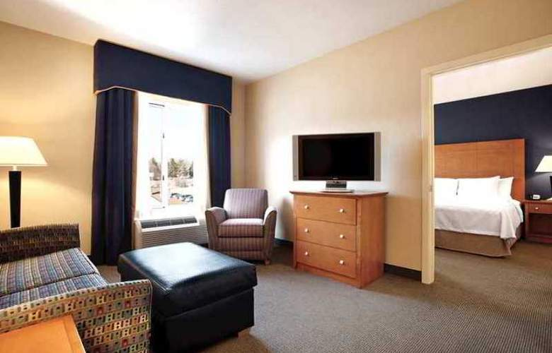 Homewood Suites by Hilton¿ Ithaca - Hotel - 5