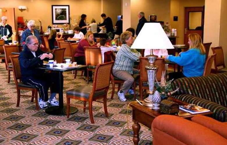 Hampton Inn Jacksonville I-10 West - Hotel - 4