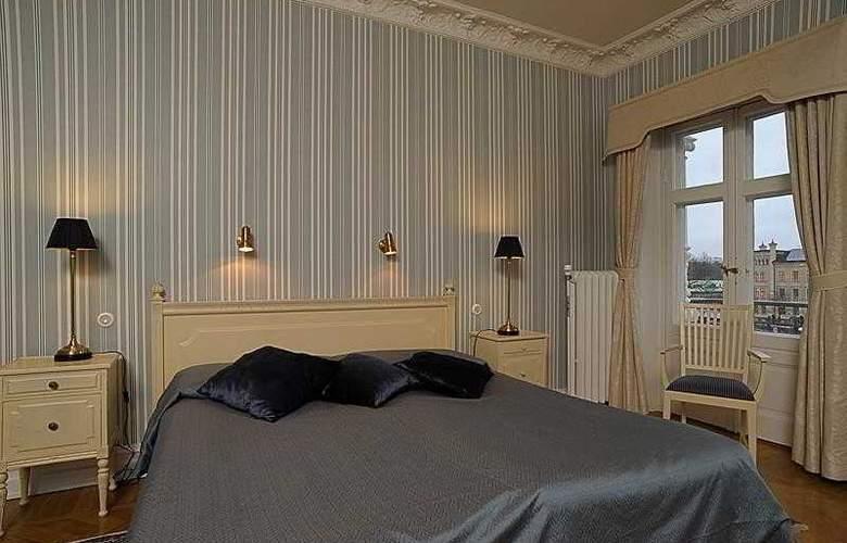 Best Western Hotel Eggers - Hotel - 8
