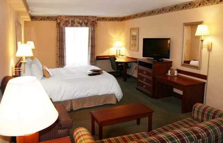 Hampton Inn Gallatin - Hotel - 3
