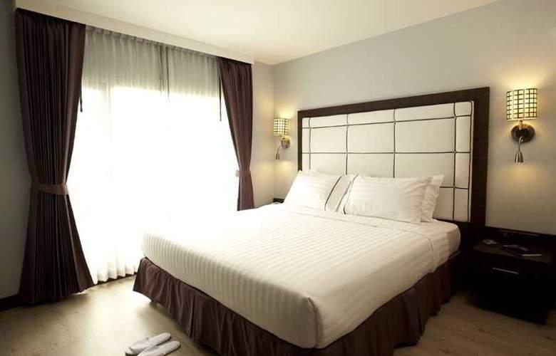 S Sukhumvit Suites Hotel - Room - 4
