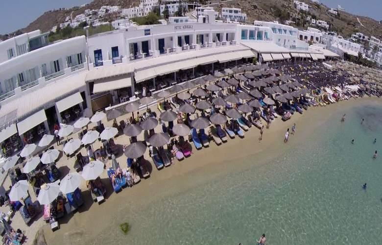 Acrogiali - Beach - 10