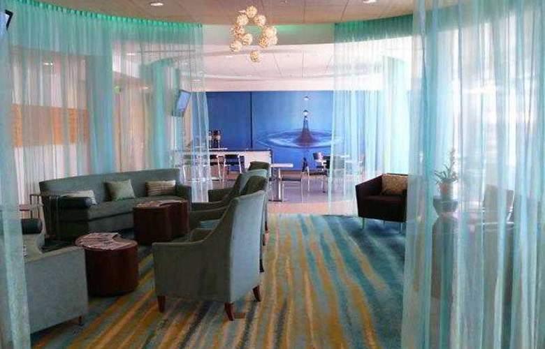 SpringHill Suites Kingman Route 66 - Hotel - 2