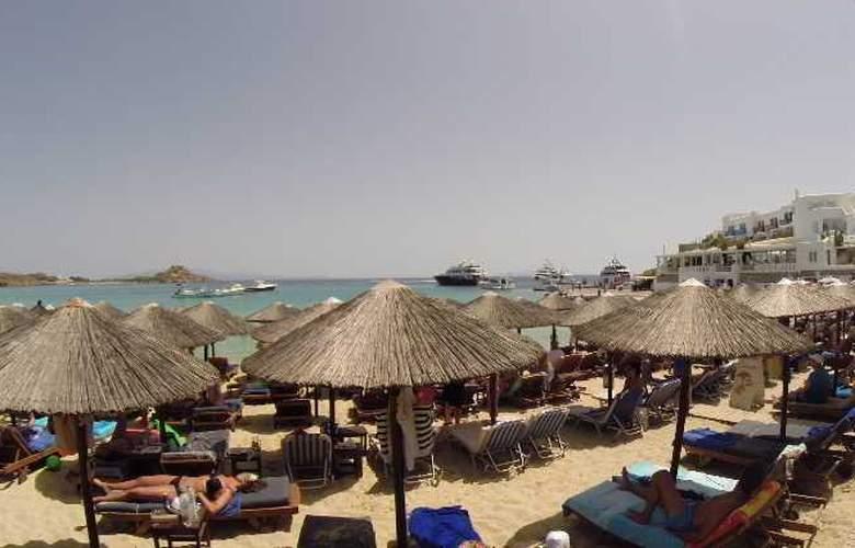 Acrogiali - Beach - 9