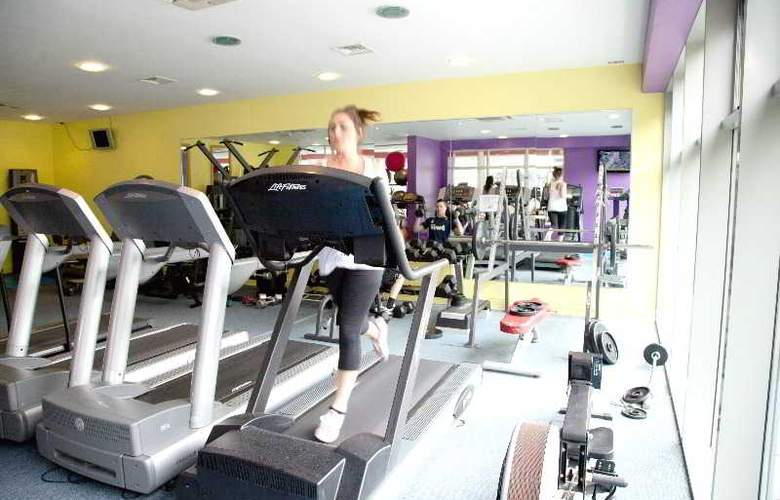 Sligo Park Hotel and Leisure Centre - Sport - 21