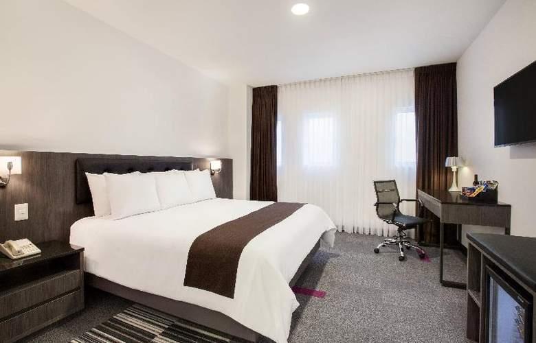 Costa del Sol Wyndham Lima Airport - Room - 4