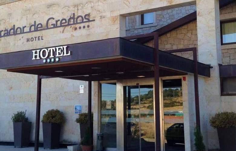 Hospedium Mirador de Gredos - Hotel - 7