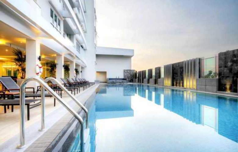 Classic Kameo Hotel & Serviced Apartments, Ayutthaya - Pool - 3