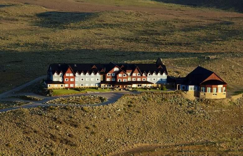 Alto Calafate Hotel Patagonico - Hotel - 11