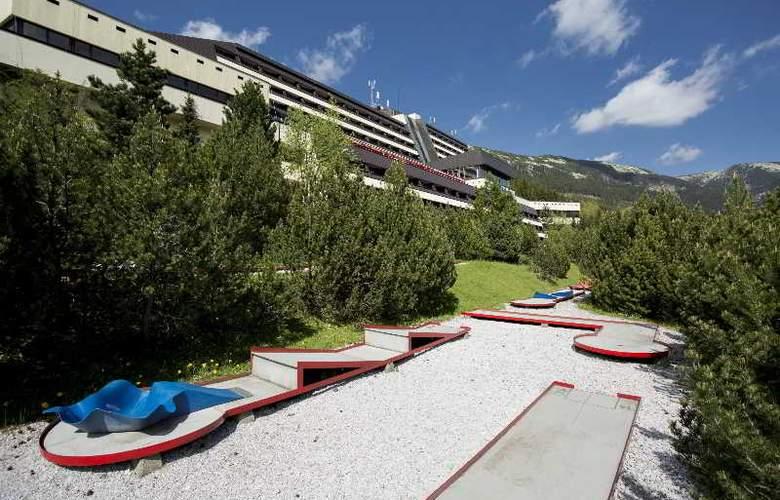 Orea Hotel Horal - Sport - 34
