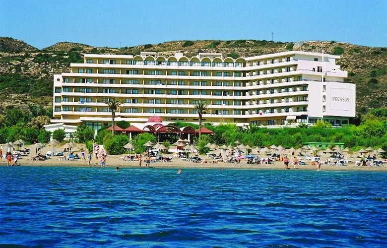 Pegasos - Hotel - 0