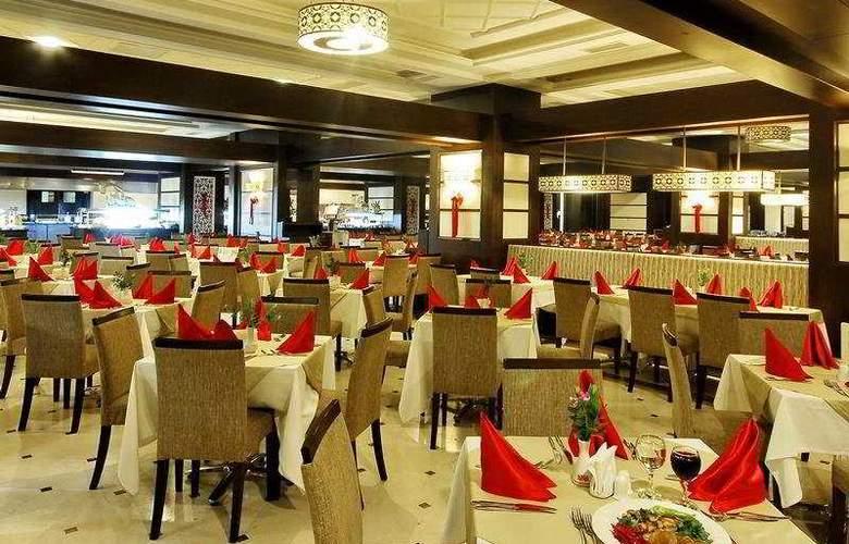 Sultan of Side - Restaurant - 9
