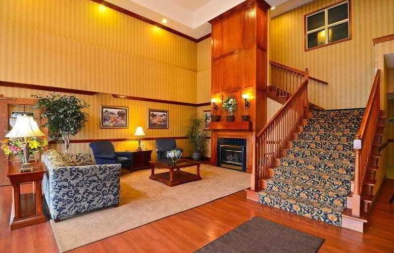 Best Western Executive Inn & Suites - Hotel - 70