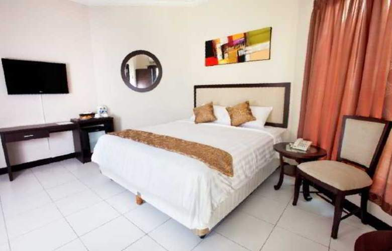 Next Tuban Bali - Room - 10