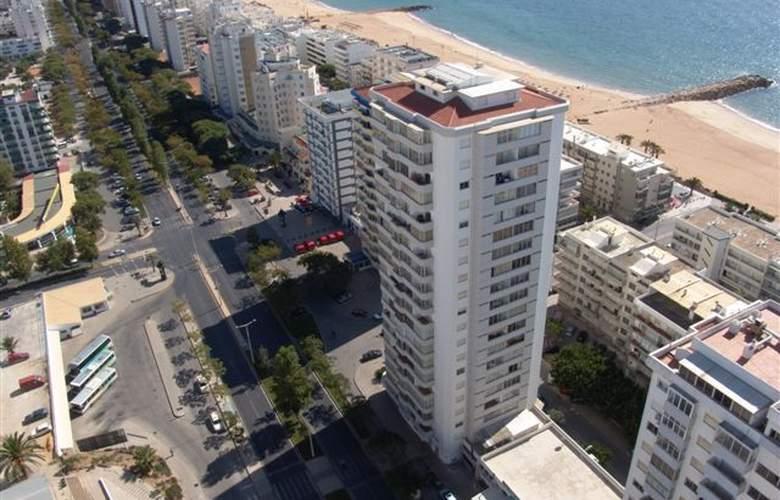Garvetur Torres Mira Praia - Hotel - 0