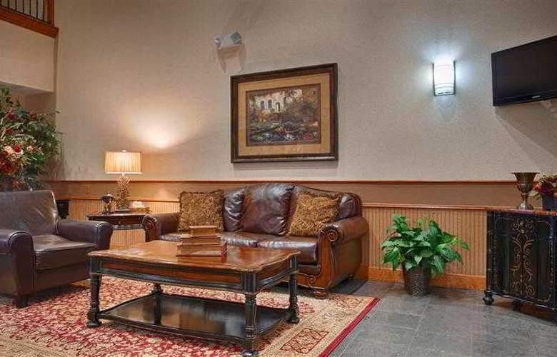 Best Western Seminole Inn & Suites - Hotel - 14