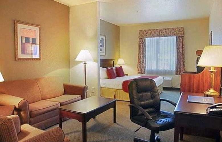 Best Western Plus Sherwood Inn & Suites - Hotel - 5
