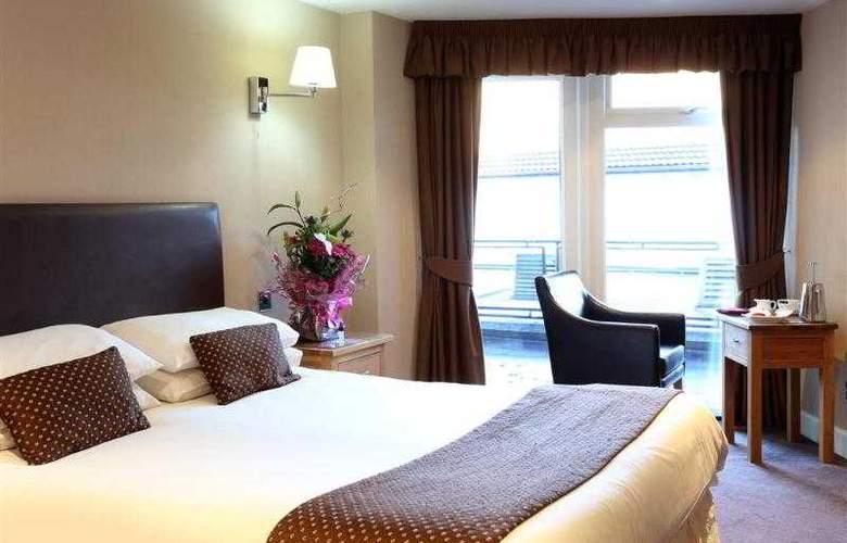 Best Western Park Hall - Hotel - 143