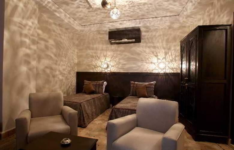 Riad La Croix Berbere De Luxe - Room - 10