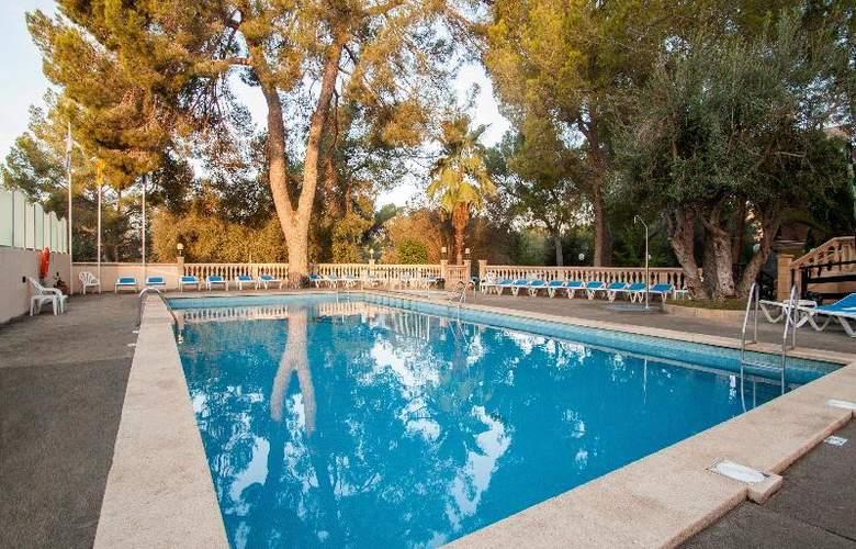 Blue Sea Costa Verde - Pool - 26