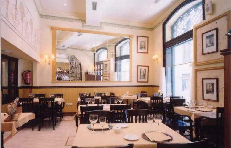 Infanta Isabel - Restaurant - 7
