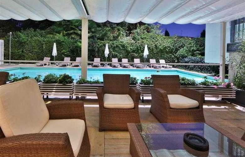 Best Western Jet Hotel - Hotel - 38