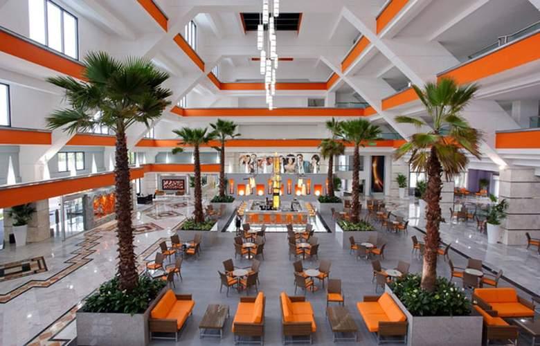 Riu Caribe - Hotel - 6