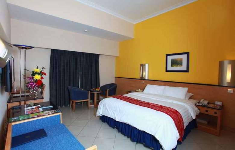 Ramee Baisan Hotel Bahrain - Room - 12
