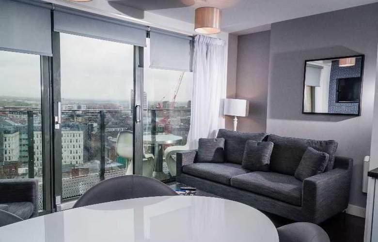 The Light Aparthotel - Room - 2