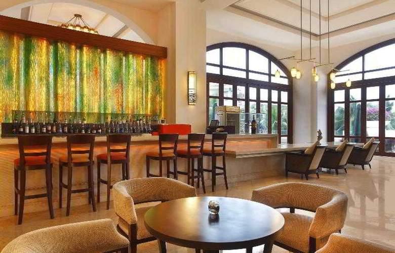 Sheraton Haikou Resort - Hotel - 31