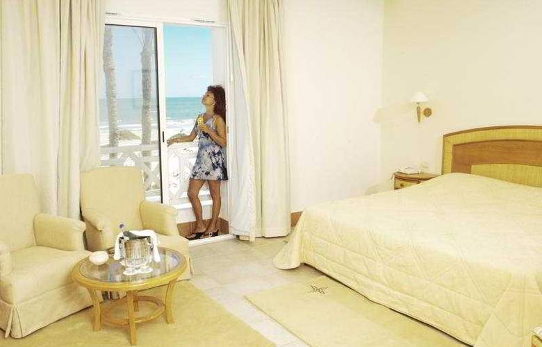 Jasmina Thalassa - Room - 1