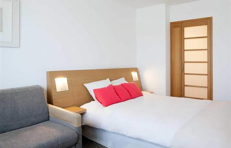 Novotel London West - Room - 10
