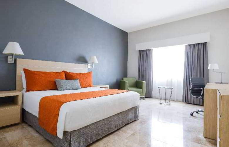 Real Inn Villahermosa - Room - 17