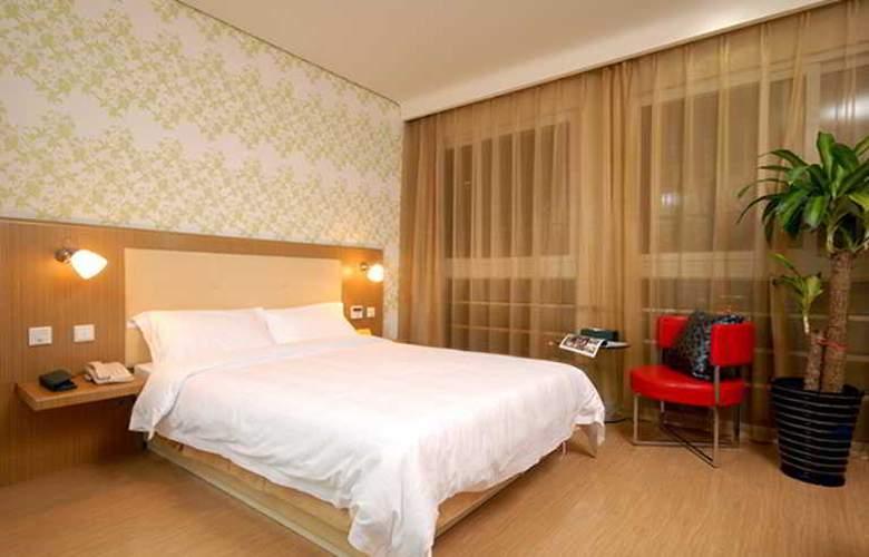 CYTS Shanshui Trends Hotel (Shaoyaoju Branch) - Room - 12