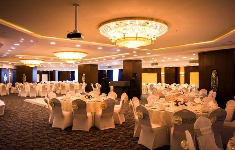 Tolip El Galaa Cairo - Conference - 11