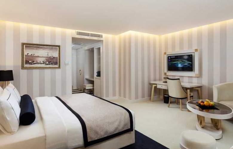 RAMADA HOTEL&suites ISTANBUL SISLI - Room - 9