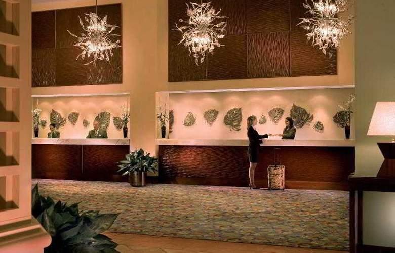 Walt Disney World Dolphin Resort - Hotel - 9