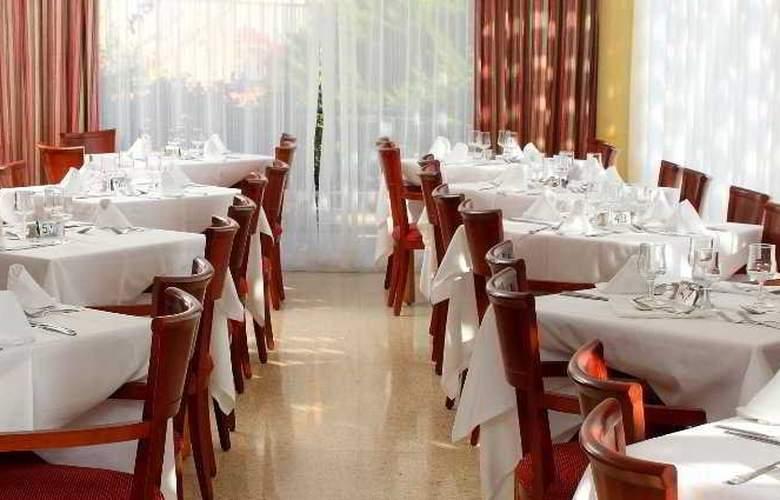 Valentin Park Clubhotel - Restaurant - 9