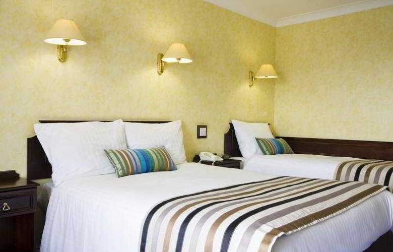 Flannerys Hotel Galway - Room - 4