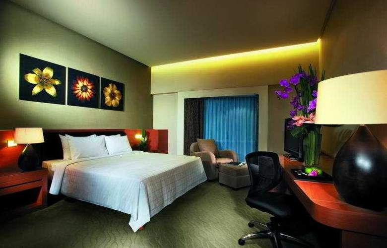 The Gardens - A St Giles Signature - Room - 3
