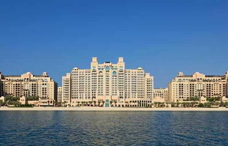 Fairmont The Palm - Hotel - 2