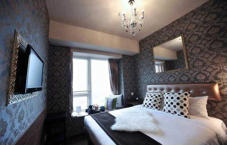 Best Western Grand - Hotel - 1