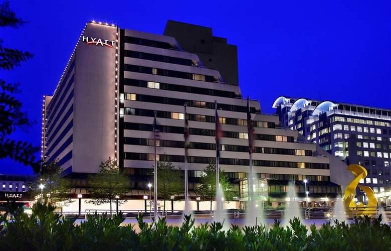 Hyatt Regency Bethesda - Hotel - 9