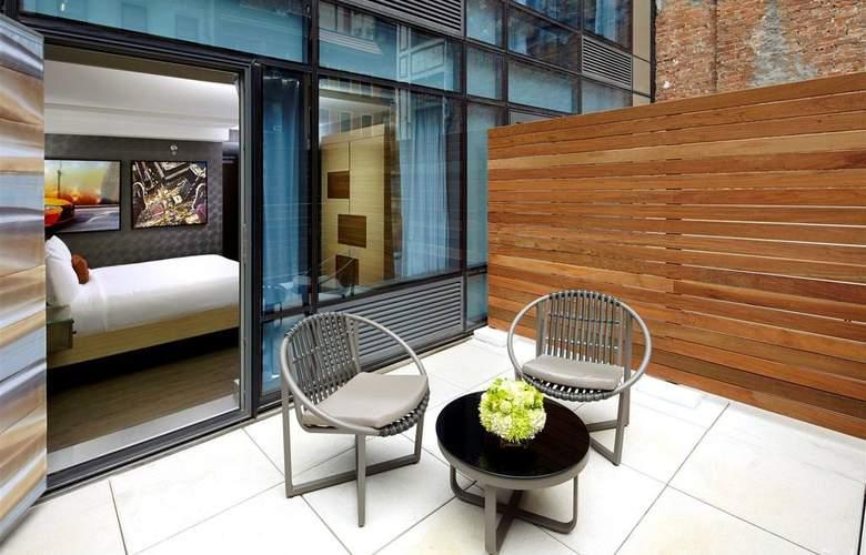 Cambria Hotel & Suites Times Square - Room - 2